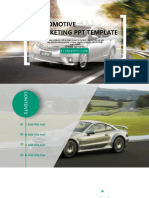 automotive-Industry-marketing-powerpoint-templates