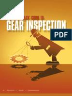 Gear Inspection
