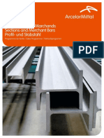 ArcelorMittal - Sections and Merchant Bars.pdf