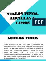 SUELOS FINOS, ARCILLAS Y LIMOS h.ppt