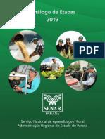 Catalogo manejo de cultivos agroecológicos