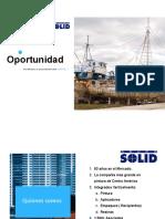PRESENTACION SYTEC GRUPO SOLID HONDURAS