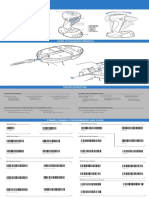 SYMBOL DS9808-R Quick Start Guide