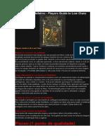 Vampire Dark Ages - Qualidades e Defeitos - Players Guide to Low Clans [Português].doc