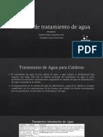 Análisis de tratamiento de agua.ppt