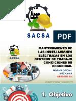 1-NOM-029-STPS_Mtto_Instala_Electricas