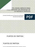 EDU - 2017.03 -  - Presentacion - Mexico