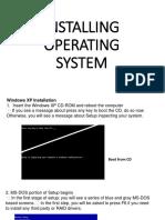 INSTALLING OPERATING SYSTEM.pptx