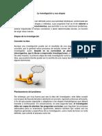 La investigación y sus etapas.docx