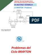 FMT_Sesión 5a-Ciclo Brayton_Problemas