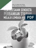 Penyelesaian Sengket Perbankan Syariah Melalui Lembaga Arbitrase