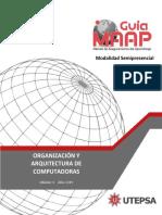 03 Guia MAAP - Organizacion y Arquitectura de Computadoras _SOI-301 v22 (1)