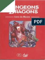 D&D 4E - Kit Introdutório - Livro do Mestre - Biblioteca Élfica.pdf