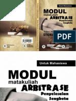 FULL-Modul-Matakuliah-Arbitrase-Penyelesaian-Sengketa-Tim-Dosen-STISNU-Nusantara