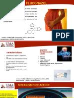exposicion de fluconazol farmaclogia TERMINADO.pptx