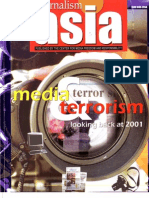 Journalism Asia 2002