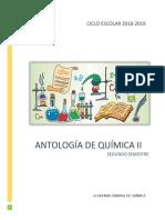 ANTOLOGIA QUIMICA II 2018-2019 (1)