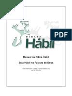 Manual Bibliahabil