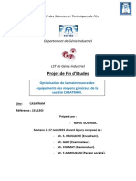 Optimisation de la maintenance - RAFIE Soumia_2497.pdf