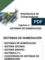 3 - 1 Sistemas de numeración (1)