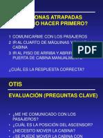 RESCATE ATRAPADOS 2