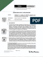 Opinion Consultiva 11-2020