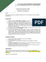 Individual Assignment BFC 32403 Sem 2 20192020