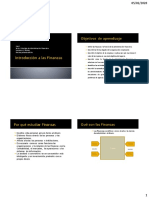1.1 Administración Contable  y Administración Financiera