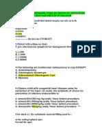prometric exam 2018
