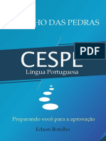 E-book- língua portuguesa - Edson Botelho