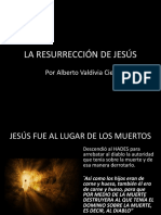 Resurrección de Jesús.pptx