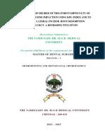 thesis KPG index india