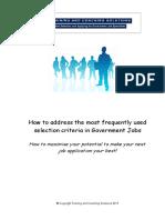 selection criteria  samples.pdf