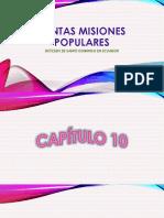 Santas misiones populares (2).pptx