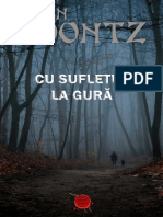 Dean R. Koontz - Cu Sufletul La Gura (v.1.0)