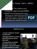 3. APHERESIS