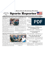 March 5, 2020  Sports Reporter