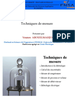 Techniques de mesure_complet