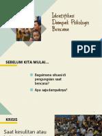 [ISN] Sesi 1_Identifikasi dampak psikologis bencana-1 - ISN