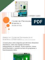 Cpr Board