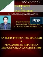 Analisis SWOT dan Renstra.pdf