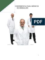 Manual Herbalife Para Medicos- Spanish