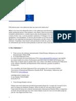 InformationspratiquesdepartUSA1