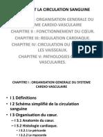 diaporama LE CUR ET LA CIRCULATION SANGUINE.pdf