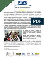 CTNA-DIRECTRICES ARBITRALES
