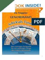 Iris Treppner- Lenormand