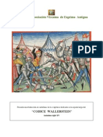 Codice Wallerstein Anonimo a