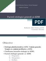 factori etiologici generali ai ADM.pptx