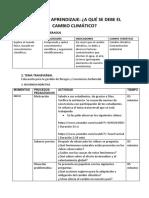 SESIÓN DE APRENDIZAJE CTA.docx