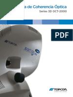 3D OCT-2000 Series_Brochure_SP